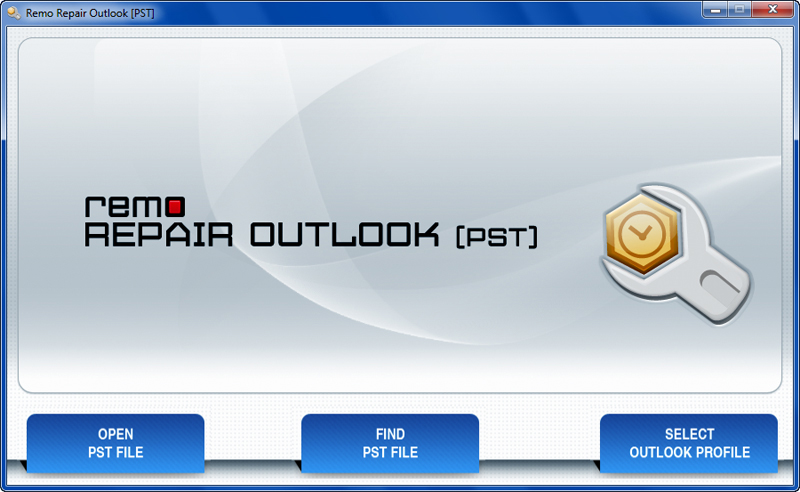 Best software to repair outlook PST file